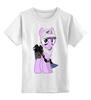 """Детская футболка классическая унисекс """"DayZP"""" - игра, pony, пони, magic"""