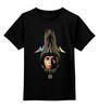"""Детская футболка классическая унисекс """"Интерстеллар (Interstellar)"""" - интерстеллар, interstellar"""