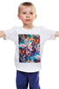 "Детская футболка классическая унисекс ""New Gunner Girls"" - мэтт тейлор, matt taylor shirt, matt taylor"