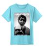 """Детская футболка классическая унисекс """"Hangover"""" - party, мальчишник, комедия, vegas, вегас"""
