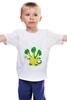 """Детская футболка """"драконы"""" - dragons"""