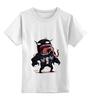 """Детская футболка классическая унисекс """"I am venom"""" - comics, games, venom, spiderman"""