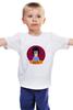 """Детская футболка классическая унисекс """"Булки (Тина Белчер)"""" - закусочная боба, butts, булки, тина белчер"""
