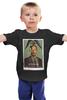 """Детская футболка классическая унисекс """"Бёрдмэн (Birdman)"""" - бёрдмэн, birdman"""