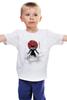 """Детская футболка """"Росомаха"""" - росомаха, люди икс, x-men, wolverine, marvel comics"""