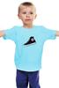 "Детская футболка ""Converse two women"" - музыка, стиль, converse, путешествия, кеды"
