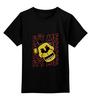 """Детская футболка классическая унисекс """"Five Nights at Freddy's """" - пять ночей у фредди, five nights at freddy's"""