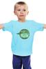 """Детская футболка """"High speed Low drag"""" - mlp"""