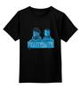 """Детская футболка классическая унисекс """"Охотники за метом"""" - во все тяжкие, breaking bad, ghostbusters"""