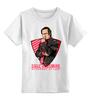"""Детская футболка классическая унисекс """"Saul Goodman (Better Call Saul)"""" - во все тяжкие, breaking bad, better call saul, лучше звоните солу, сол гудман"""