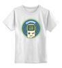 """Детская футболка классическая унисекс """"GameBoy"""" - нинтендо, nintendo, геймер, gameboy, геймбой"""