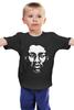"""Детская футболка классическая унисекс """"Mos Def"""" - мос деф, mos def, ясин бей, yasiin bey"""