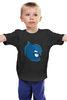 "Детская футболка ""Batman x Superman"" - batman, бэтмен"