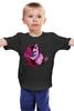 """Детская футболка """"Pinkamena Diana Pie """" - pony, mlp, пони"""
