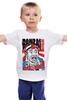 """Детская футболка """"камикадзе"""" - самурай, япония, камикадзе, япончик, банзай"""