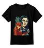 """Детская футболка классическая унисекс """"bioshok"""" - bioshok, mystery, восторг, rapture"""