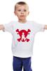 """Детская футболка """"Луффи (Соломенная шляпа)"""" - луффи, luffy"""