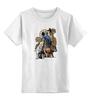 """Детская футболка классическая унисекс """"Перун """" - бог, славянская мифология, perun, slavic mythology"""