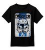 """Детская футболка классическая унисекс """"Star Wars"""" - штурмовик, star wars, звездные войны"""