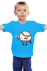 "Детская футболка "" Help Me"" - i need hugs, sad face"