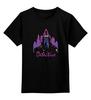 """Детская футболка классическая унисекс """"Бэтмен (Batman)"""" - batman, бэтмен, детектив, detective"""