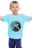 """Детская футболка """"tranquility"""" - lana del rey, лана дель рей, хипста"""