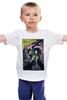 """Детская футболка классическая унисекс """"Artorias"""" - dark souls, artorias, арториас"""