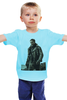 "Детская футболка ""Mad Max / Безумный Макс"" - mad max, безумный макс, kinoart, fury road, том харди"