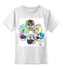 """Детская футболка классическая унисекс """"my little pony"""" - pony, mlp, пони"""