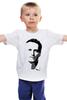 """Детская футболка классическая унисекс """"Навальный"""" - навальный, navalny"""