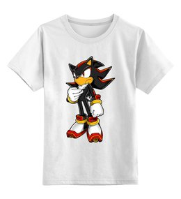 """Детская футболка классическая унисекс """"Герой"""" - мульт, смешное, герой, комиксы, супергерой"""