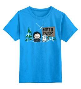"""Детская футболка классическая унисекс """"Джон Сноу"""" - игра престолов, game of thrones, джон сноу"""