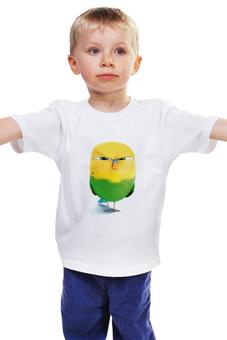 """Детская футболка """"Свити"""" - тайная жизнь домашних животных, the secret life of pets, sweet pea, свити"""