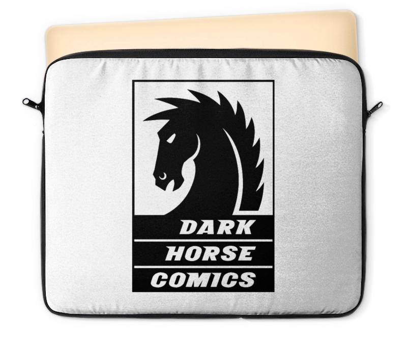 Чехол для ноутбука 12 Printio Dark horse comics часы круглые из пластика printio dark horse comics
