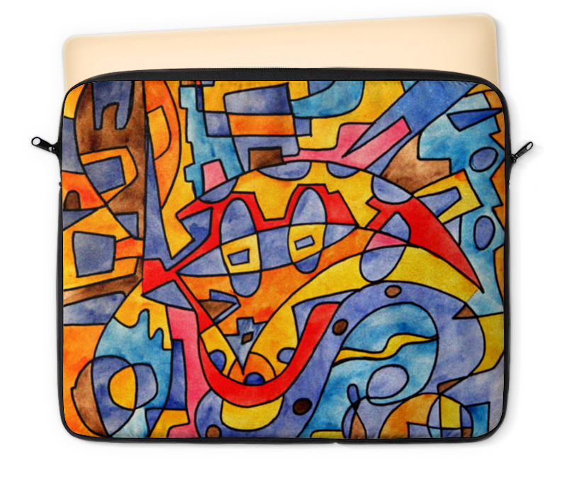 Чехол для ноутбука 12 Printio Mx0`]mm02y жевательная резинка марукава ассорти из 11 жевательных резинок 58 2гр