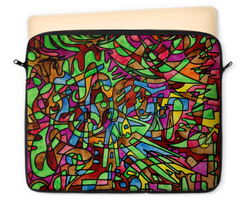 Чехол для ноутбука 12 Printio S`s`s-0.w сумка printio спаун spawn