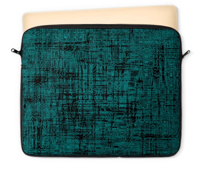 Чехол для ноутбука 12 Printio Сетчатая абстракция чехол для ноутбука 14 printio волк абстракция