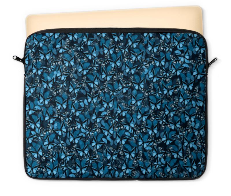 Чехол для ноутбука 12 Printio Papilionidae