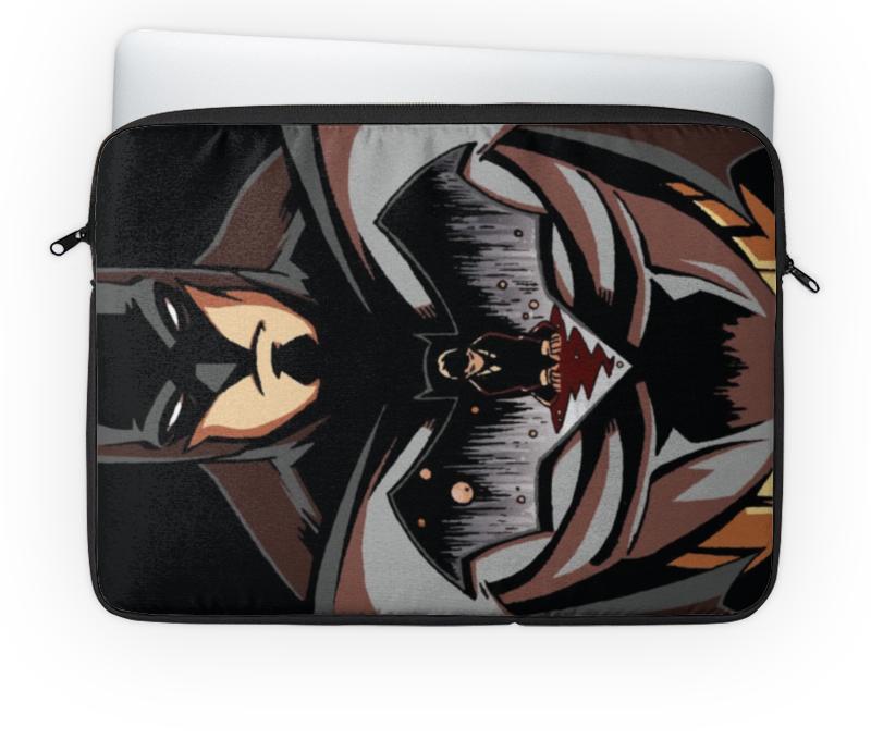 Чехол для ноутбука 14'' Printio Batman / бэтмен решетка экран для радиатора отопления екатеринбург