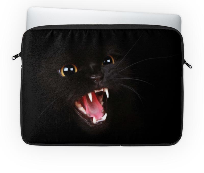 Чехол для ноутбука 14'' Printio Кошки наталья перфилова капкан для глупой кошки