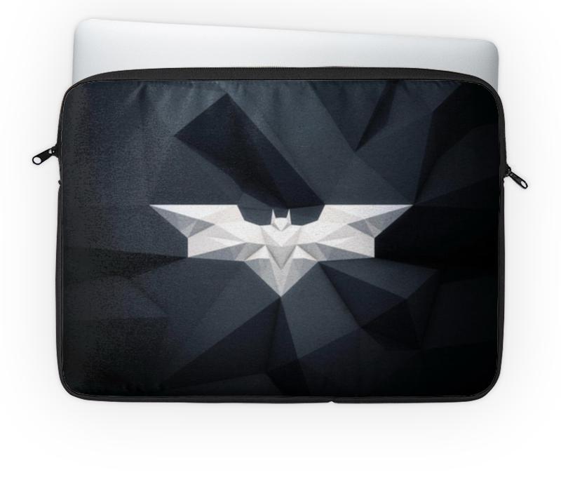 Чехол для ноутбука 14'' Printio Бэтмен ssd винчестер для ноутбука