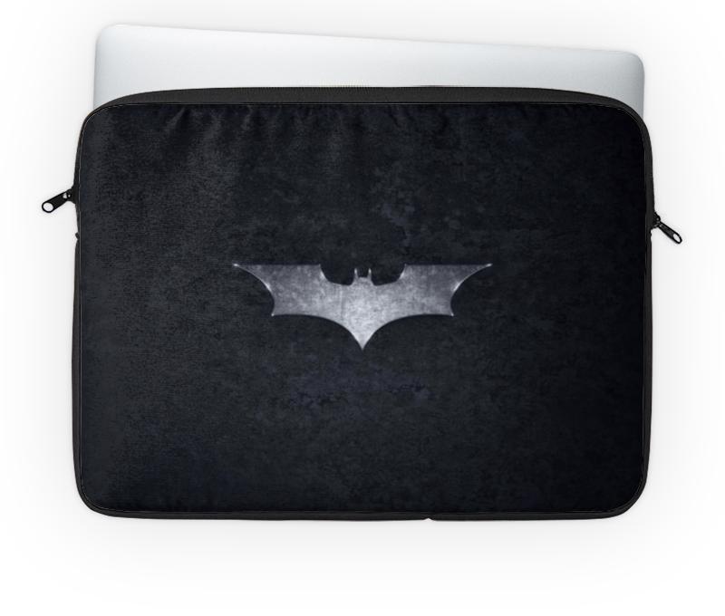 Чехол для ноутбука 14'' Printio Бэтмен василий сахаров свободные миры