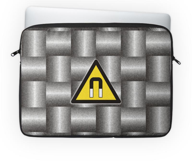 Чехол для ноутбука 14'' Printio Железно я heavy duty acrylite adhesive pair