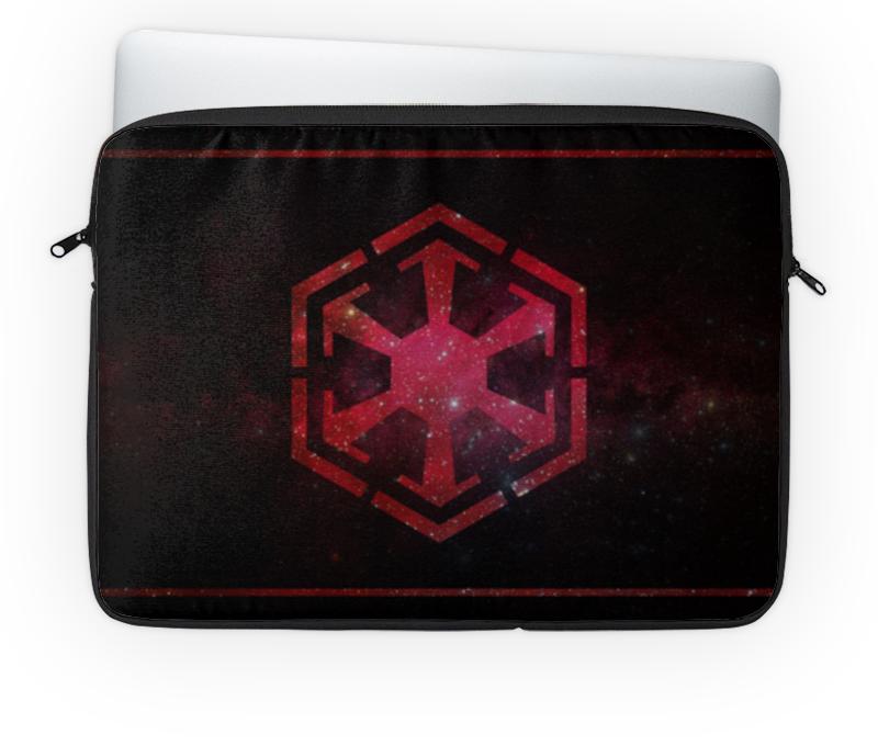 Чехол для ноутбука 14'' Printio Звёздные войны (star wars) чехол для ноутбука 14 printio звёздные войны star wars
