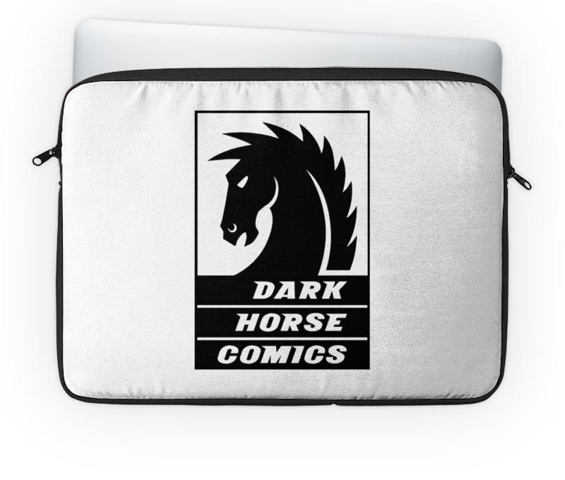 Чехол для ноутбука 14 Printio Dark horse comics часы круглые из пластика printio dark horse comics