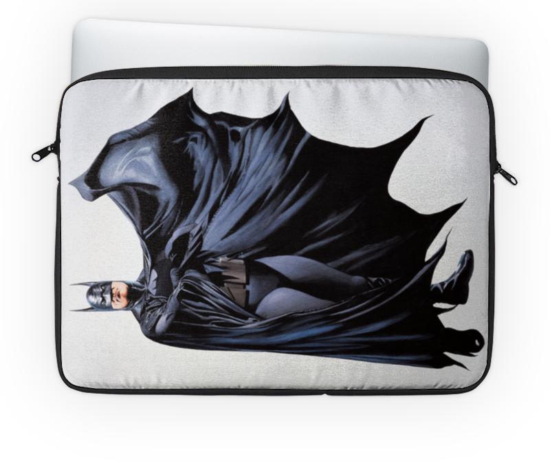 Чехол для ноутбука 14 Printio Batman/бэтмен чехол для ноутбука 14 printio бэтмен