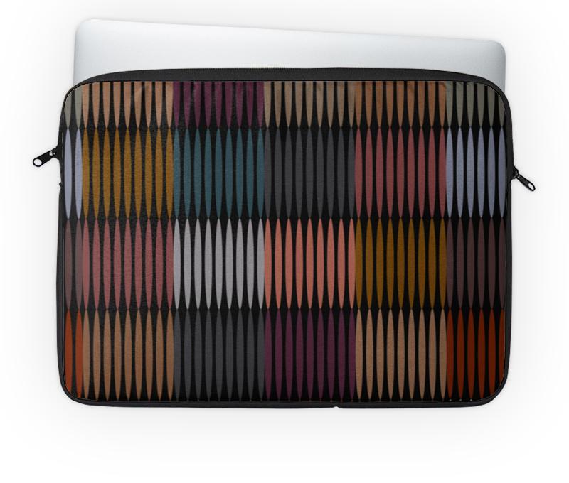 Чехол для ноутбука 14 Printio Цветная абстракция династия лимончелло шоколадные конфеты 145 г
