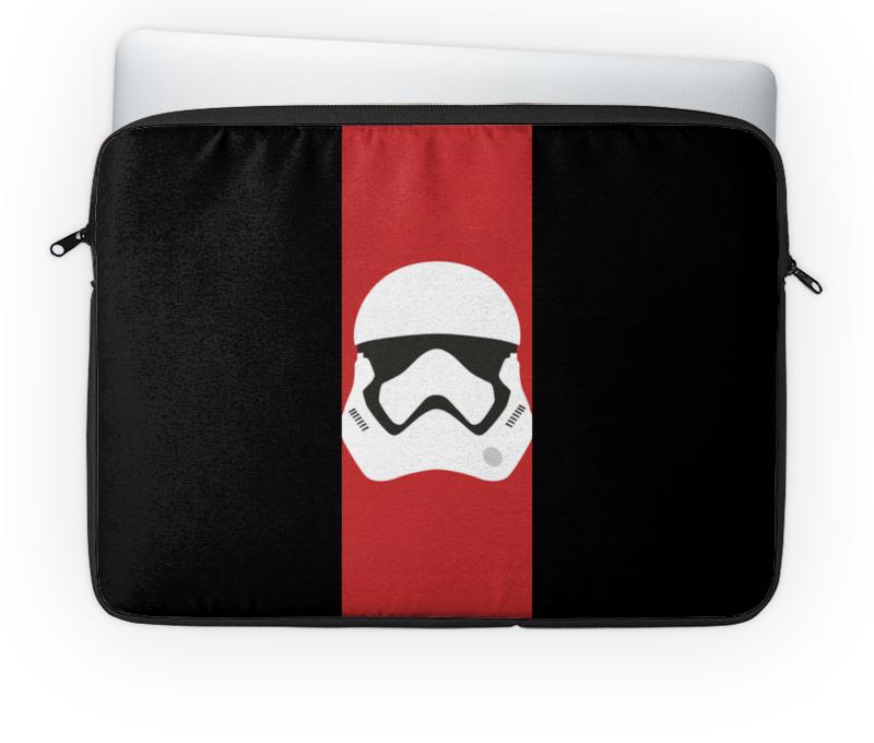 Чехол для ноутбука 14'' Printio Star wars stormtrooper / звездные войны штурмовик star wars stormtrooper b3838