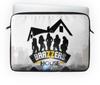 "Чехол для ноутбука 14'' ""Brazzers"" - logo, case, notebook, pornhub, brazzers"