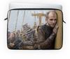 """Чехол для ноутбука 14'' """"Vikings"""" - история, викинг, vikings, вальхалла, путь воина"""